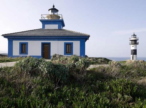 Faros de Illa Pancha